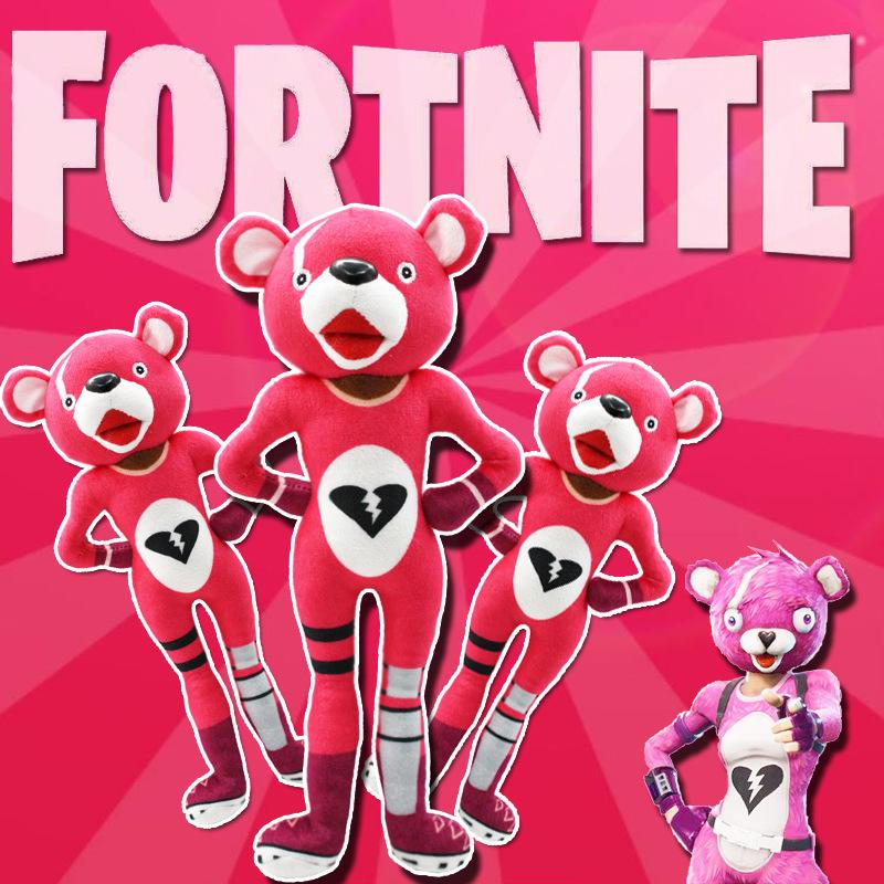 Fortnite Alpaca Plush Toy Doll