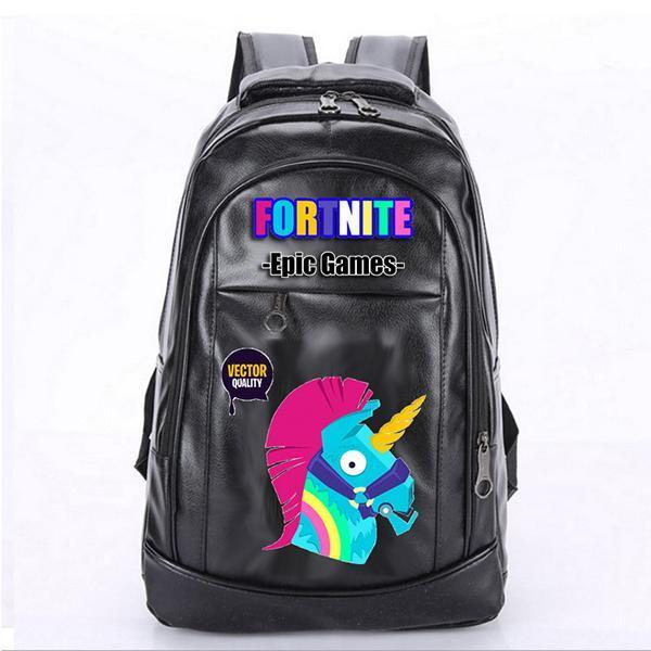 Fortnite Design Luminous Backpack