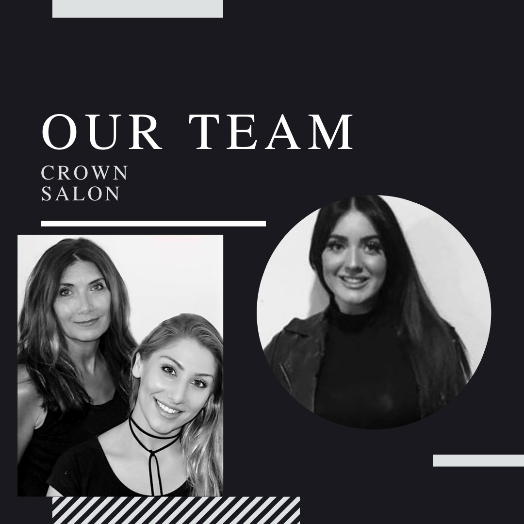 Meet our amazing team!