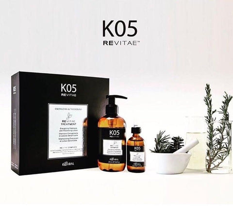 K05 REVITAE Thickening Kit