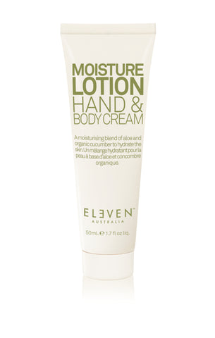 Moisture Lotion Hand & Body Lotion 50ml
