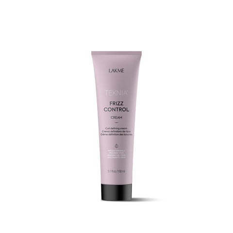 Frizz Control Cream 150ml