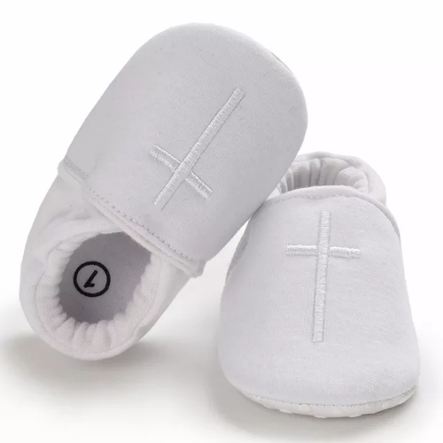 Christening Shoes - Style 1