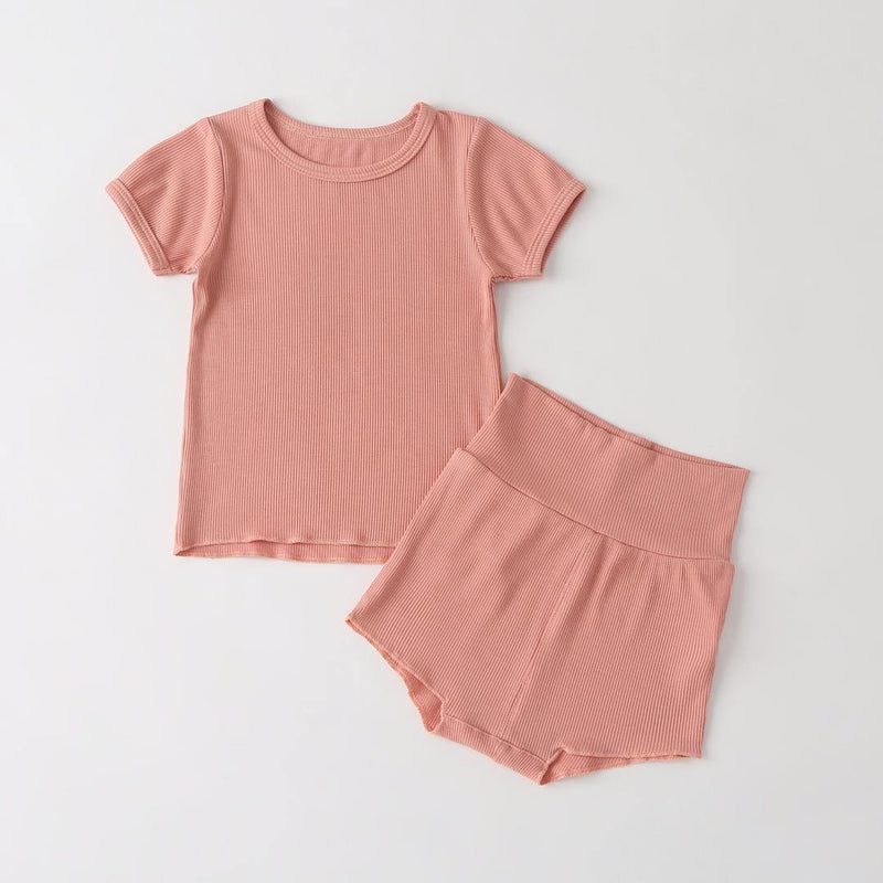 Robinet Play Set - Peach - RUBYBELLEBABY