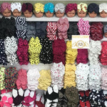 Fashionable Headcover -Turban