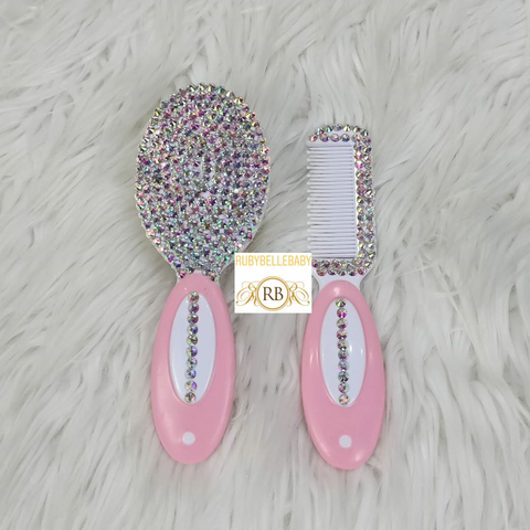 Hair Brush Set - Multi