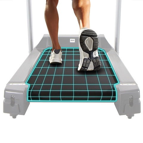 Pioneer Bh Fitness Wide Running Space