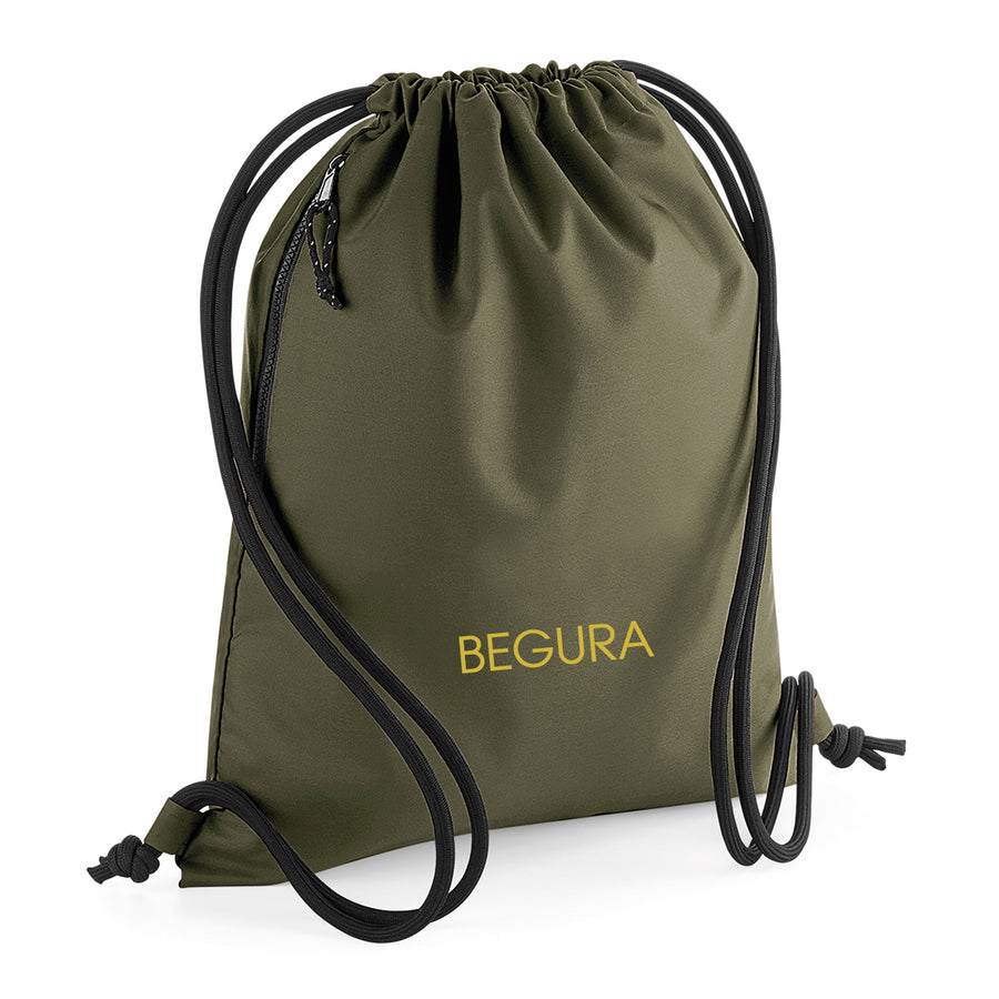 Begura Dusty Green Sports Gymsac - BEGURA