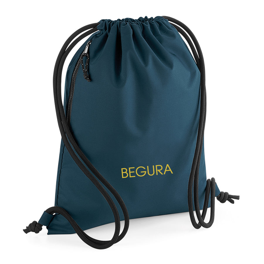 Begura Navy Sports Gymsac - BEGURA