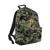 Begura Green Camo Backpack - BEGURA
