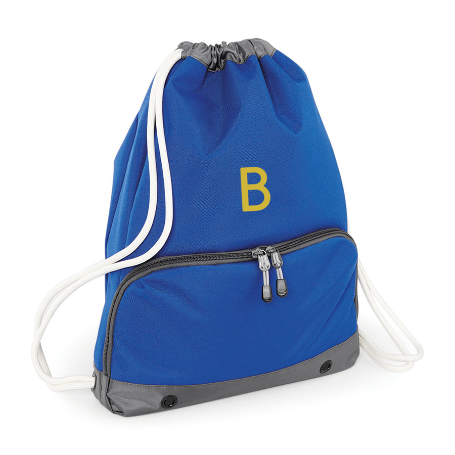 Begura Blue Leisure Gymsac - BEGURA