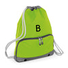 Begura Lime Leisure Gymsac - BEGURA