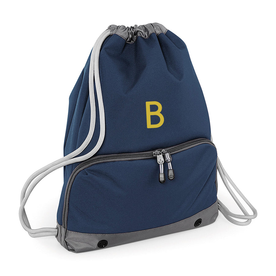 Begura Navy Leisure Gymsac - BEGURA