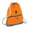 Begura Orange Leisure Gymsac - BEGURA