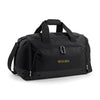 Begura Black Holdall Bag - BEGURA