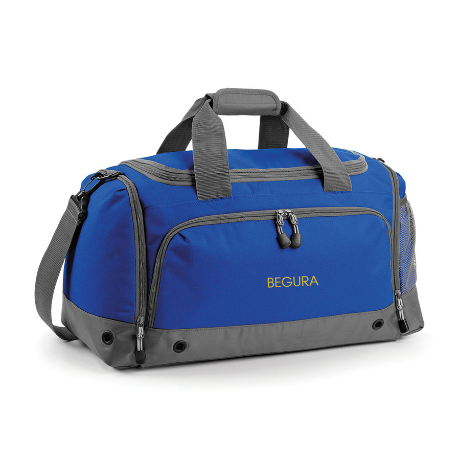 Begura Blue Holdall Bag - BEGURA