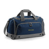 Begura Navy Holdall Bag - BEGURA