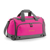 Begura Pink Holdall Bag - BEGURA