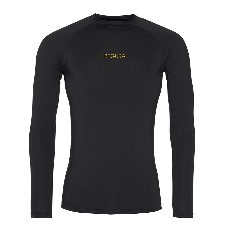 Black Base Layer - BEGURA