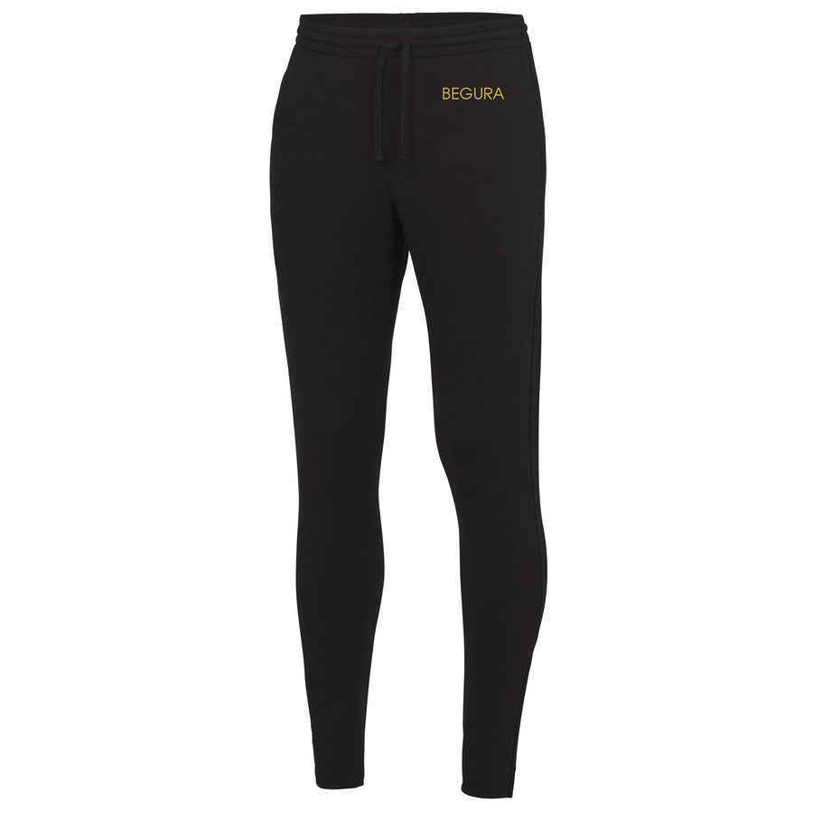 Begura Black Jog Pants - BEGURA