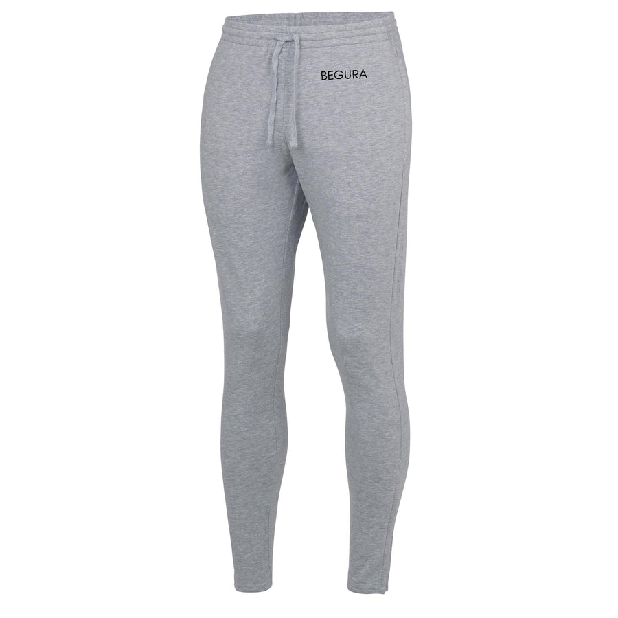 Begura Grey Jog Pants - BEGURA