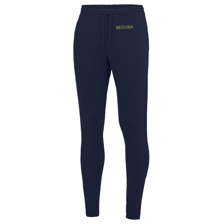 Begura Navy Jog Pants - BEGURA