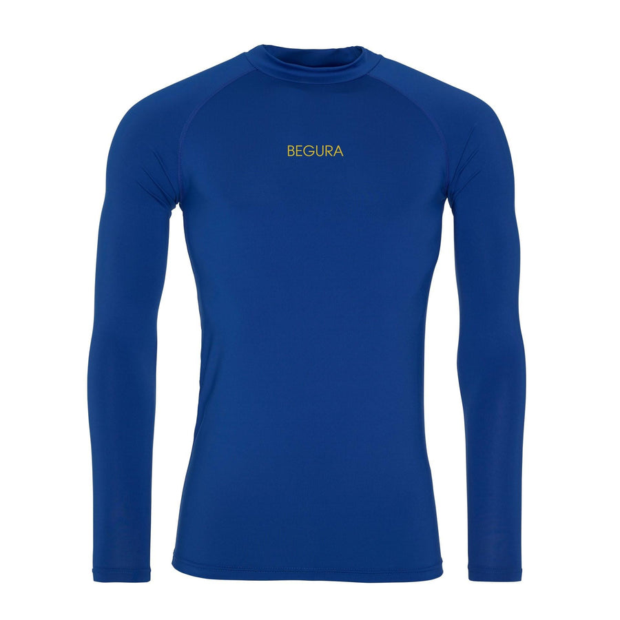 Royal Blue Base Layer - BEGURA