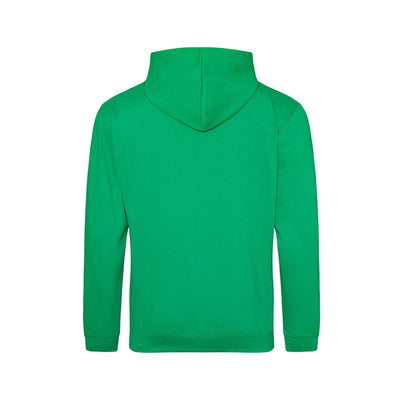 Begura Green Men Hoodie - BEGURA
