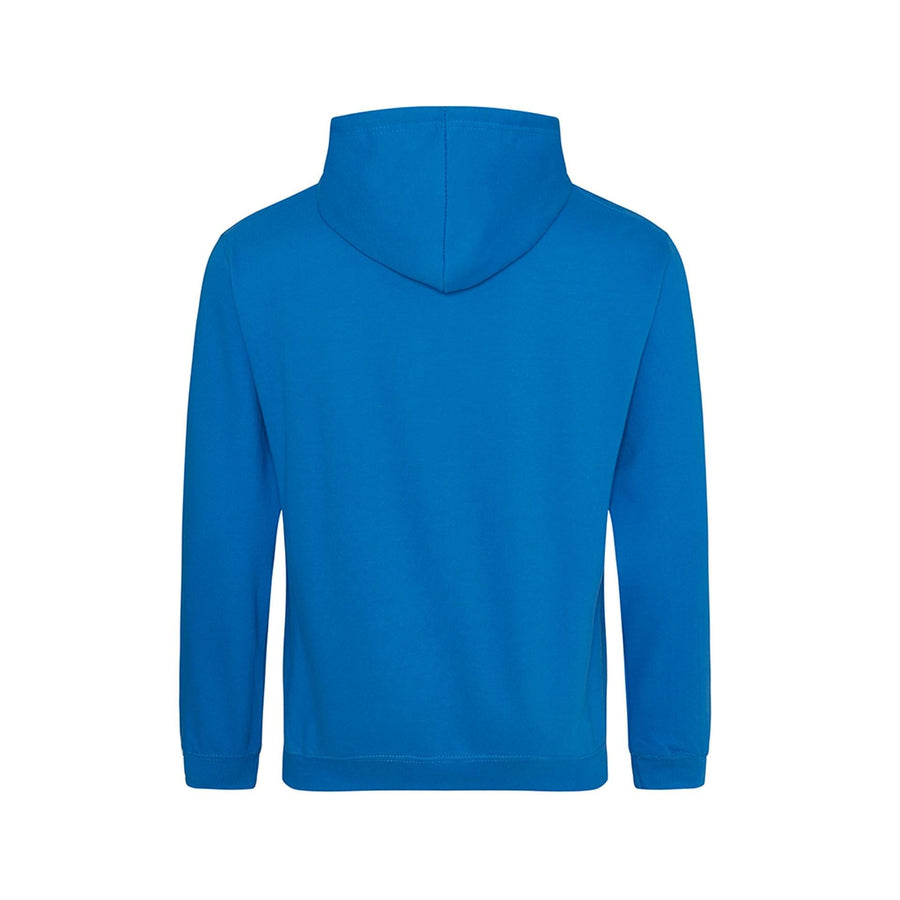 Kids Begura Royal Blue Hoodie - BEGURA