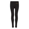Kids Athletic Black Leggings - BEGURA