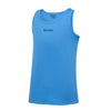 Kids Performance Electric Blue Vest Top - BEGURA