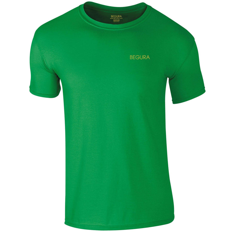 Begura Green T-Shirt - BEGURA