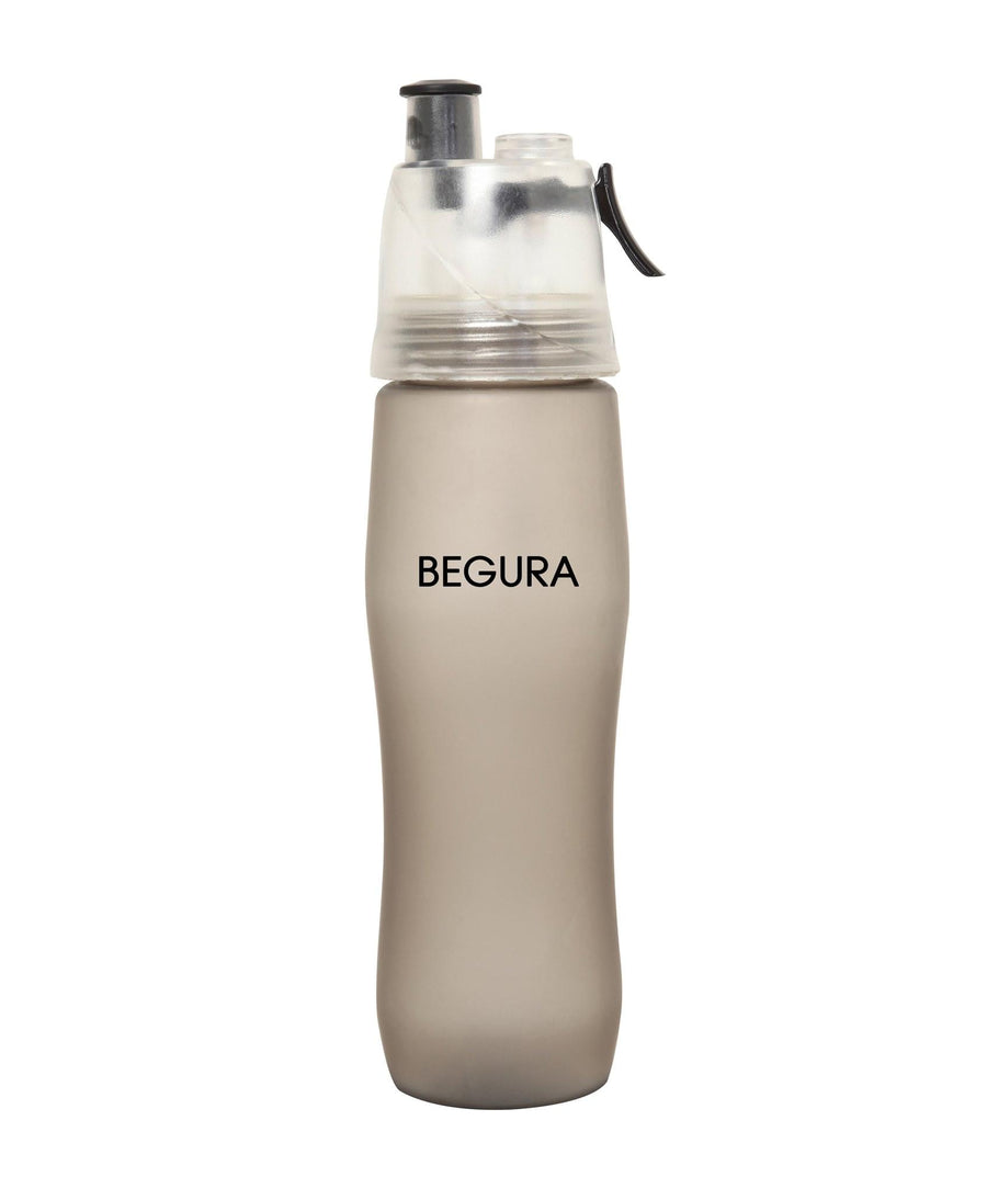 Fitness Spray Water Bottle - BEGURA