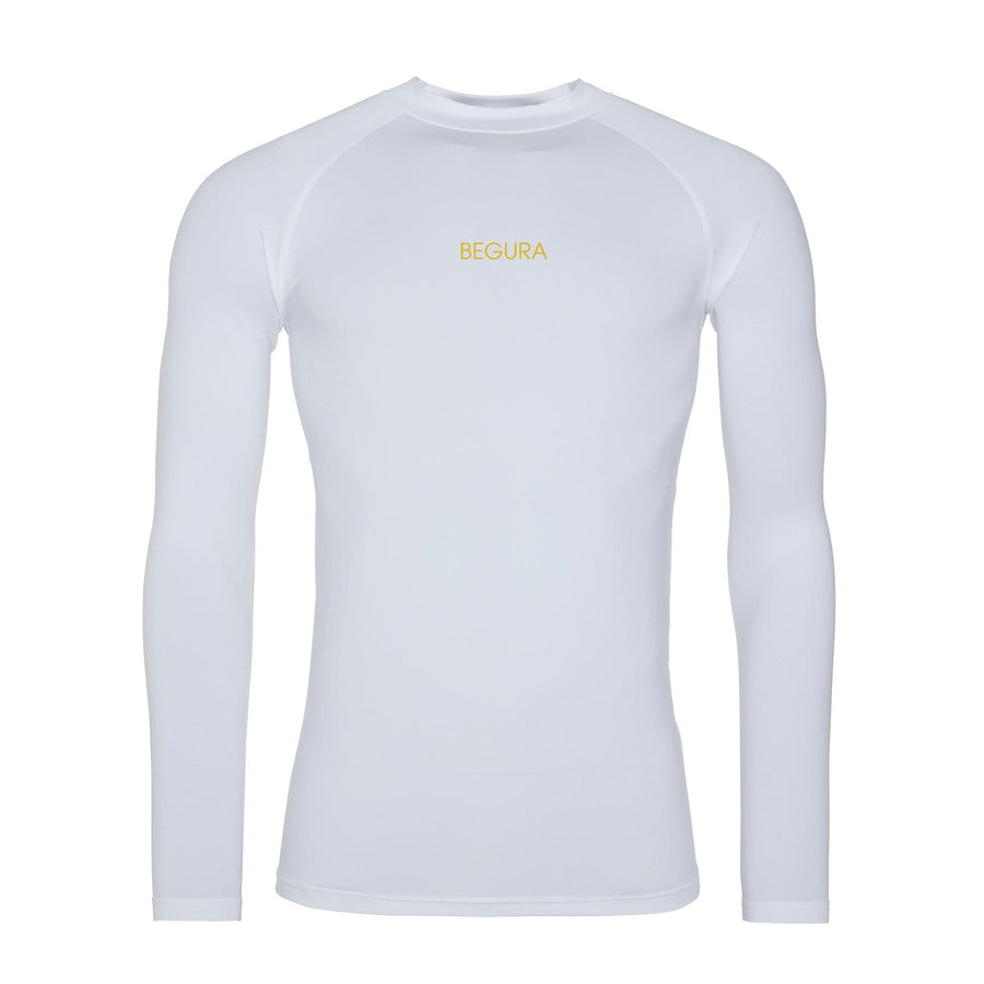White Base Layer - BEGURA