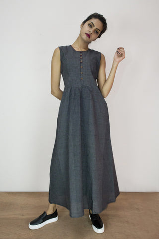 The Karuna Maxi Dress