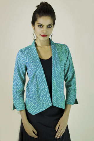 Graphic Jacket