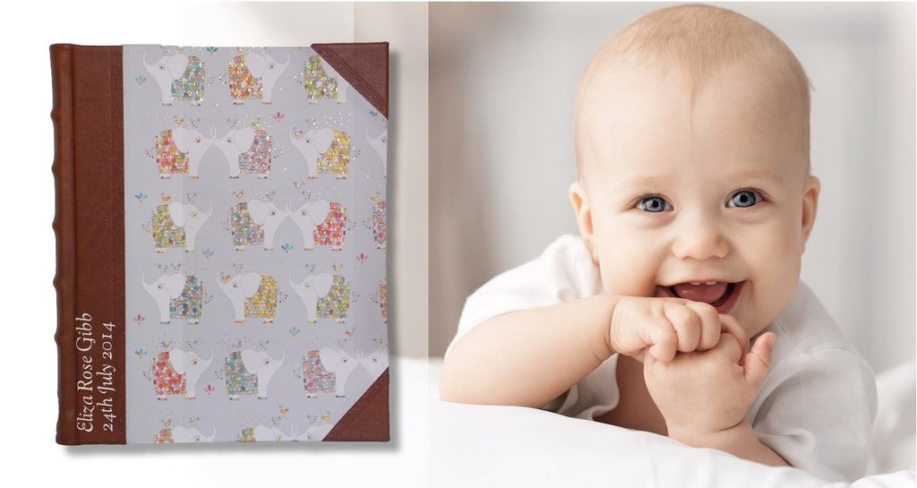 Baby Album Collection | SB Libris