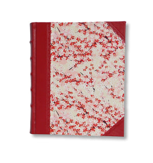 Cherry Blossom design photo album