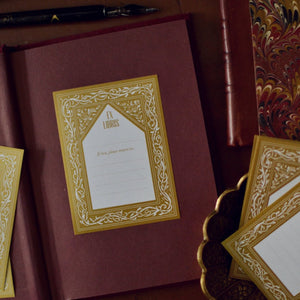 Decorative Bookplates
