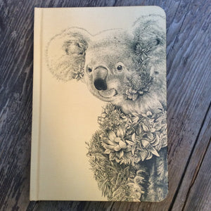 Art for Wildlife Writing Journal