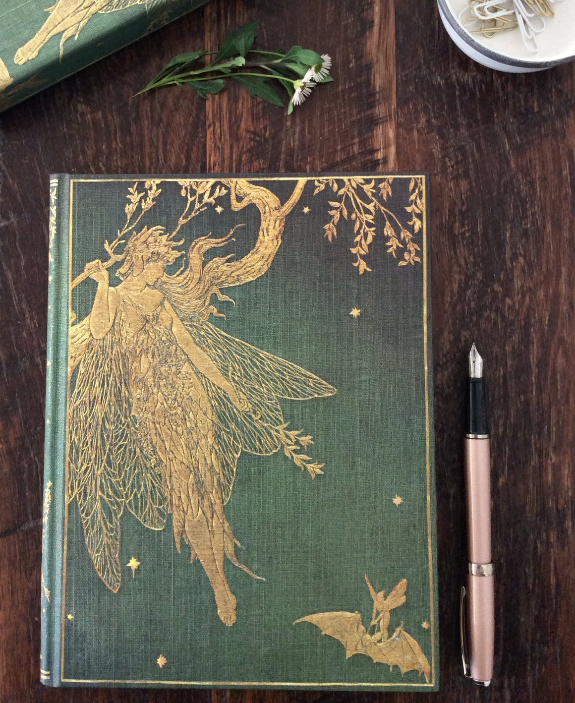 Lang's Fairy Books Journals