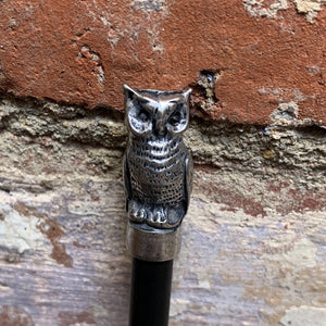 Pewter Topped Pencil
