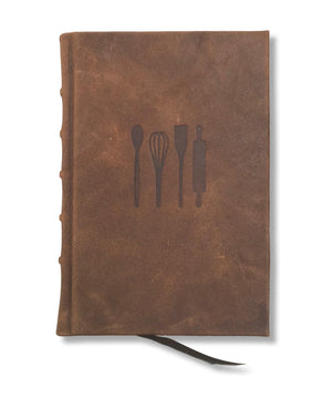 Cook's journal | Recipe Journal