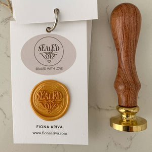 Sealed with Love Wax Seal Kit