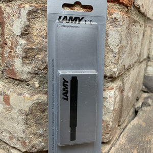 LAMY - T10 Fountain Pen Ink Cartridge