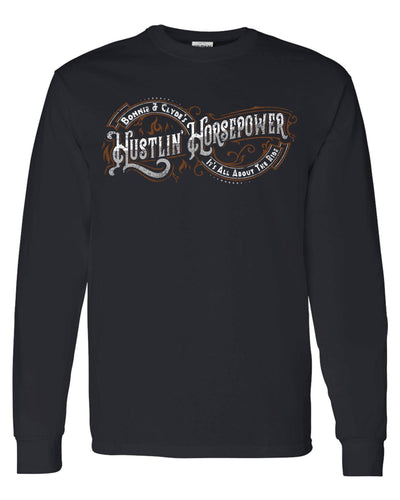 Long Sleeve Dirty 30 and Spoolbus