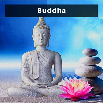 Buddha Diamond Painting Kits