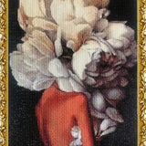 Flower Woman - Diamond Painting Kit