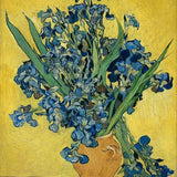 "Vincent van Gogh ""Beauty Everywhere"" - Diamond Painting Kit"