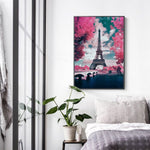 Eiffel Tower - Diamond Painting Kit